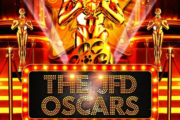 Festival The Oscars 2016 - Judit Font